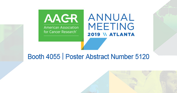 AACR 2019