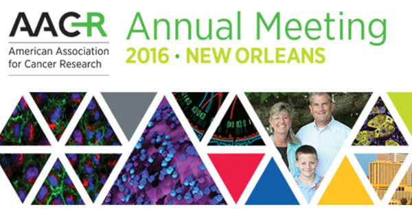 CloudLIMS @ AACR 2016, New Orleans Louisiana USA