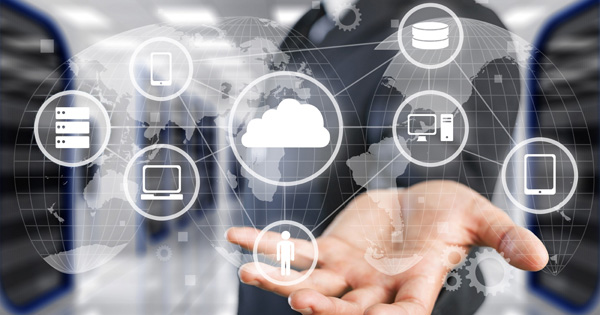 The Cloud in the Age of Digitization