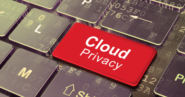 Cloud Privacy Threat Modelling (CPTM)
