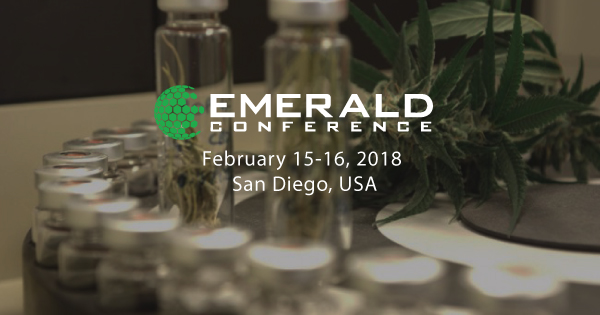 2018 Emerald Conference