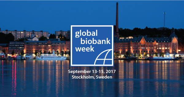 CloudLIMS at Global Biobank Week