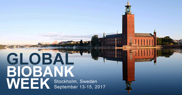Biobanking LIMS at global biobank week