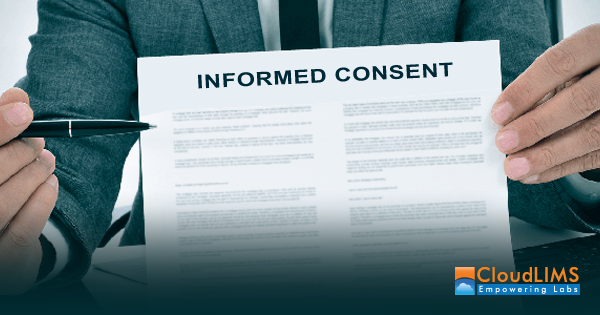 Informed Consent for Biobank
