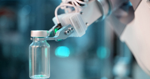 Need for Laboratory Automation