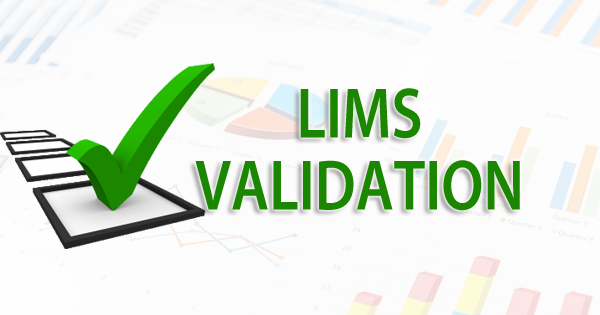 LIMS Validation Plan