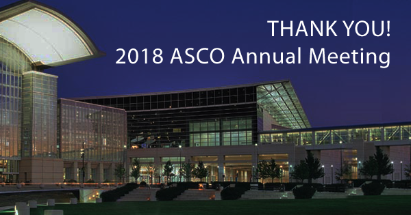 2018 Asco Annual Meeting Cloudlims