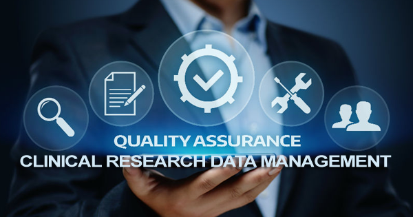 Clinical Research Data Management Software