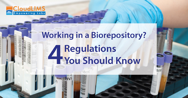 Regulatory Requirements for Biobanks