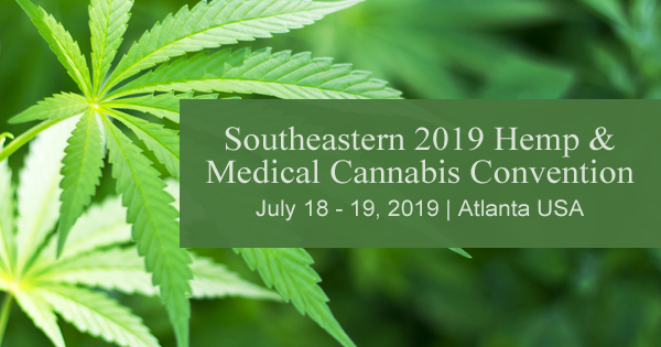 CloudLIMS at South Eastern 2019 Hemp & Medical Cannabis Convention