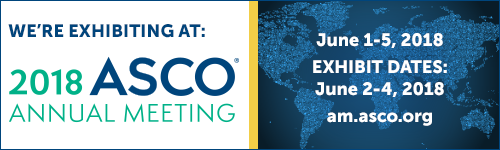 2018 ASCO Annual Meeting