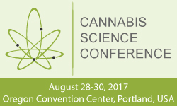 Cannabis Science Conference